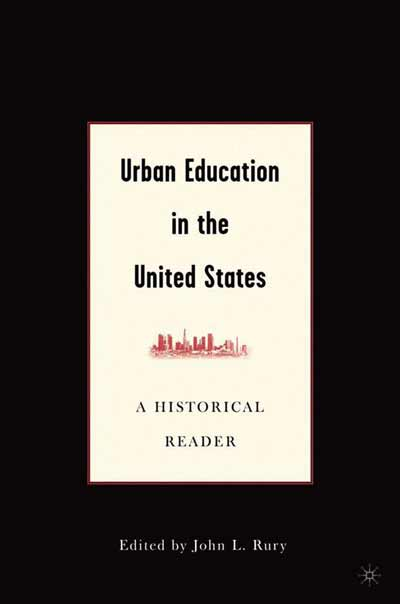 Urban Education in the United States