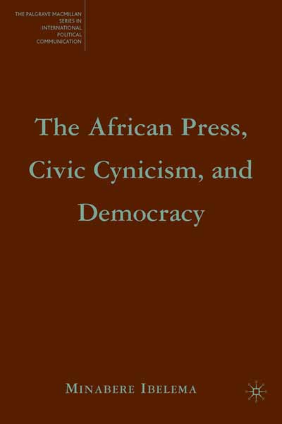 The African Press, Civic Cynicism, and Democracy