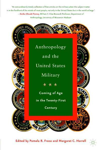 Anthropology and the United States Military