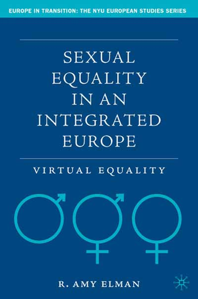 Sexual Equality in an Integrated Europe