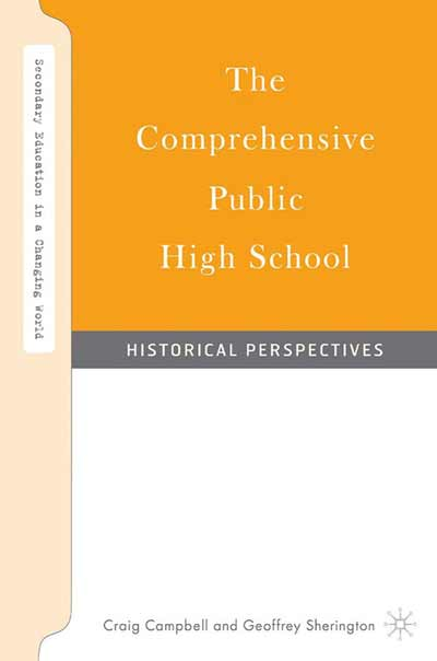 The Comprehensive Public High School
