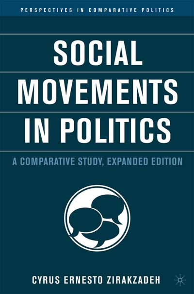 Social Movements in Politics, Expanded Edition
