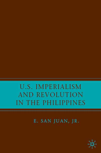 U.S. Imperialism and Revolution in the Philippines
