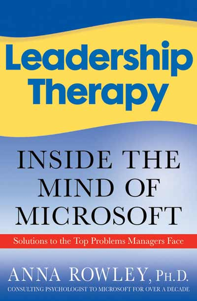 Leadership Therapy