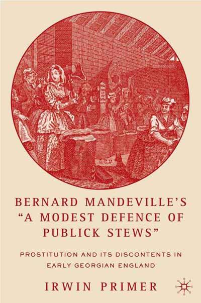 Bernard Mandeville's