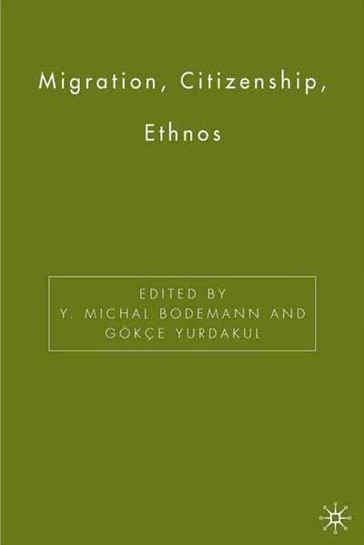 Migration, Citizenship, Ethnos