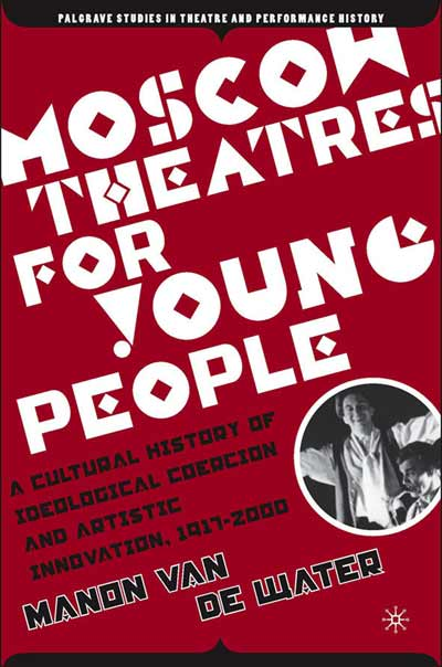 Moscow Theatres for Young People