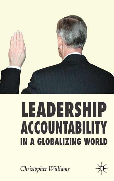 Leadership Accountability in a Globalizing World