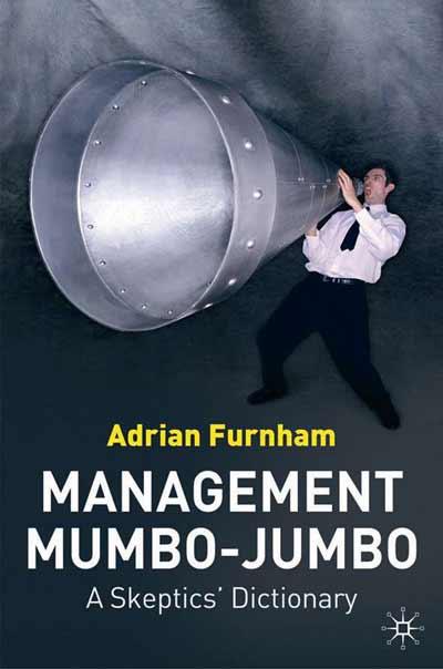 Management Mumbo-Jumbo