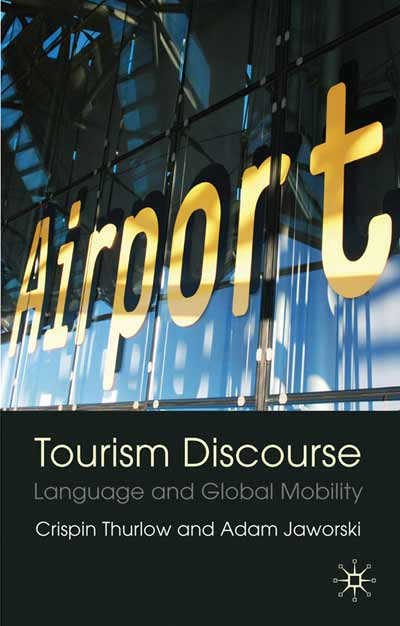 Tourism Discourse