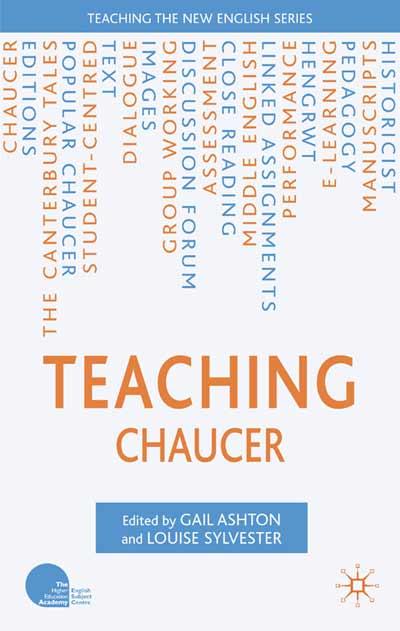 Teaching Chaucer