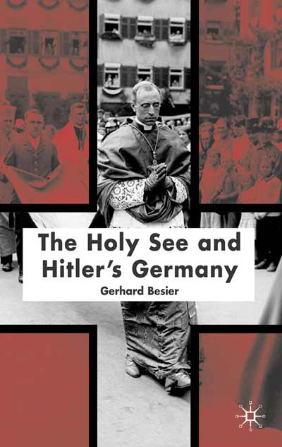 The Holy See and Hitler's Germany