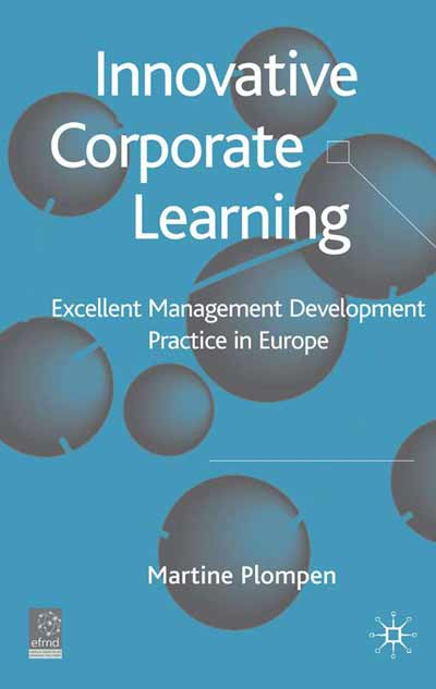 Innovative Corporate Learning