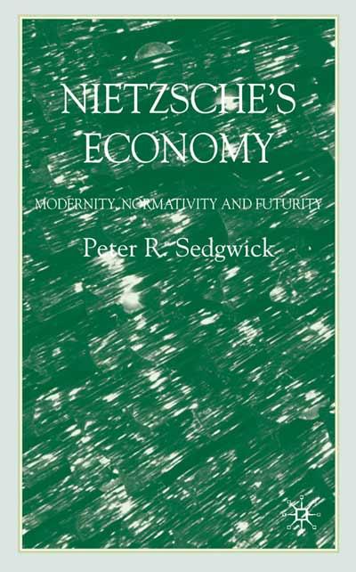 Nietzsche's Economy