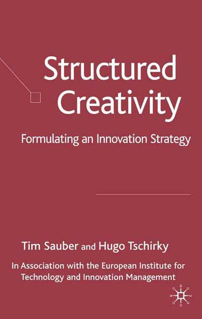 Structured Creativity