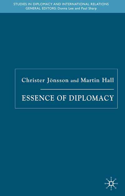 Essence of Diplomacy