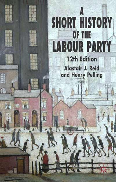 A Short History of the Labour Party