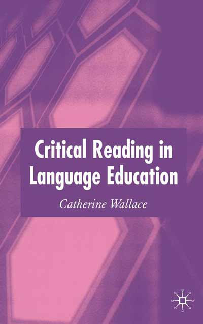 Critical Reading in Language Education