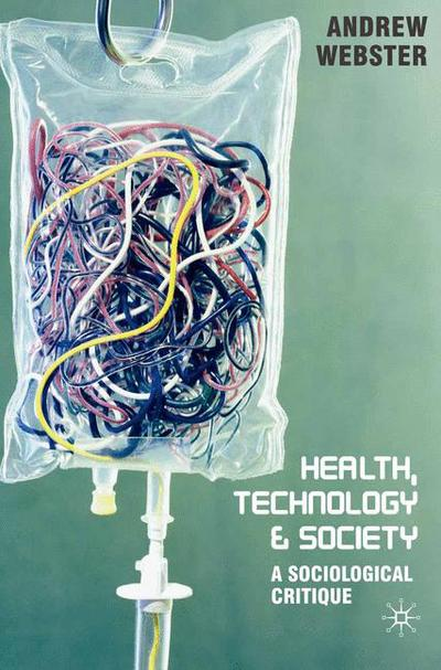 Health, Technology and Society