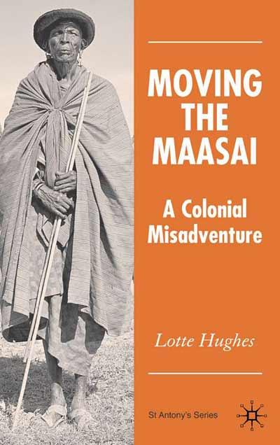 Moving the Maasai
