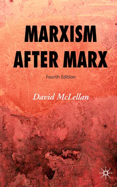 Marxism After Marx, 4th Edition