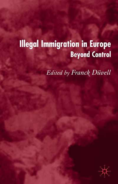 Illegal Immigration in Europe