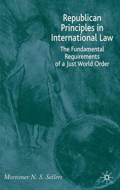 Republican Principles in International Law