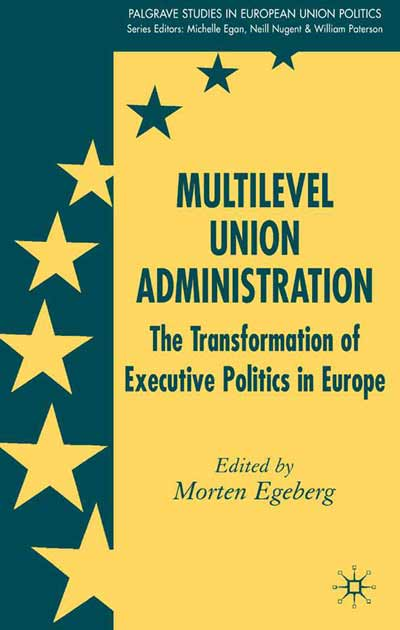 Multilevel Union Administration