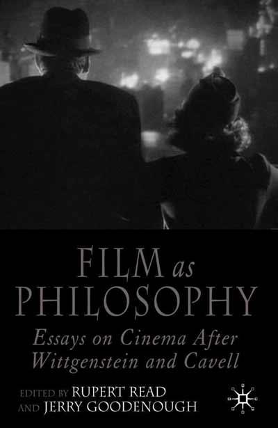 Film as Philosophy