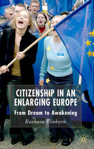 Citizenship in an Enlarging Europe