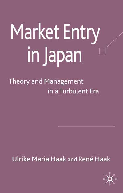 Market Entry in Japan