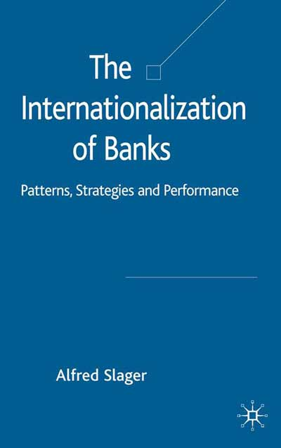 The Internationalization of Banks
