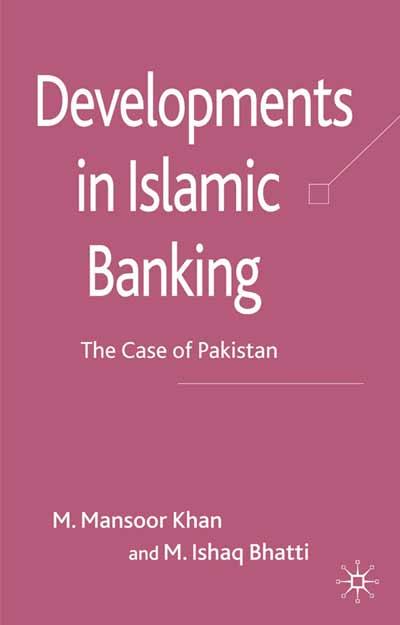 Developments in Islamic Banking