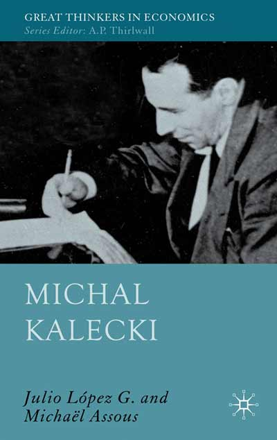 Michal Kalecki