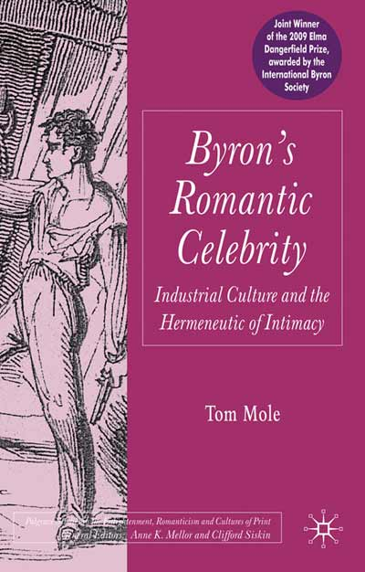 Byron's Romantic Celebrity