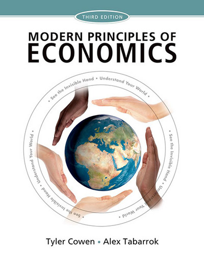 Modern Prinicples of Economics