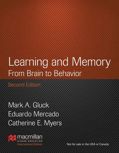 Learning and Memory (PI)