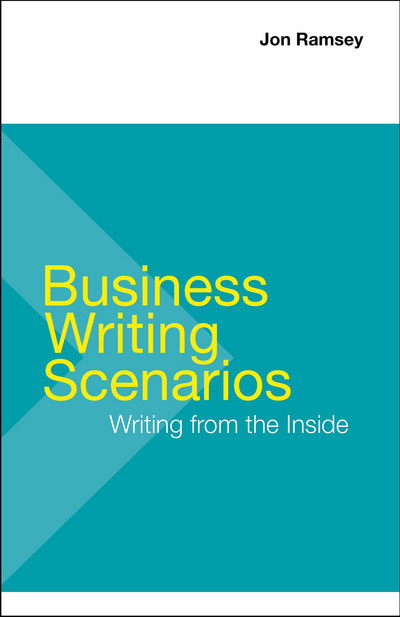 Business Writing Scenarios