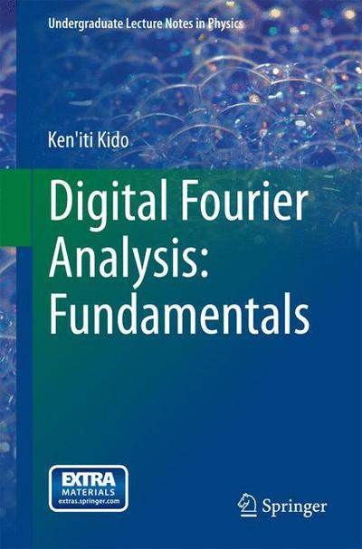 Digital Fourier Analysis: Fundamentals