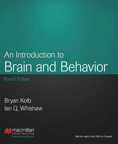 introduction to brain and behavior 5th edition pdf