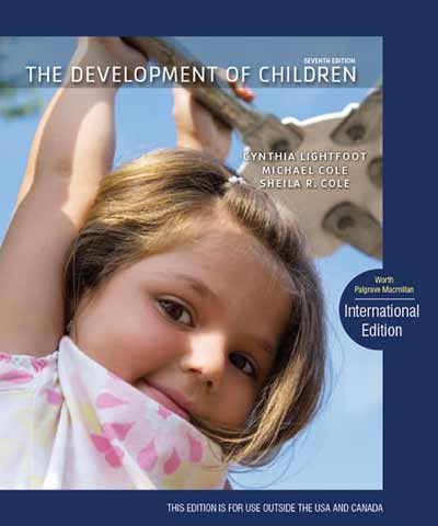 Development of Children