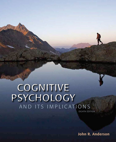 Cognitive Psychology and Its Implications