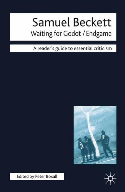 Samuel Beckett - Waiting for Godot/Endgame