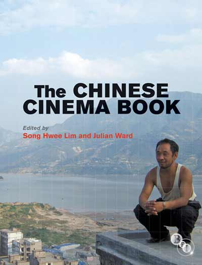 The Chinese Cinema Book