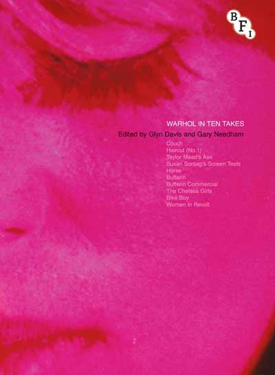 Warhol in Ten Takes