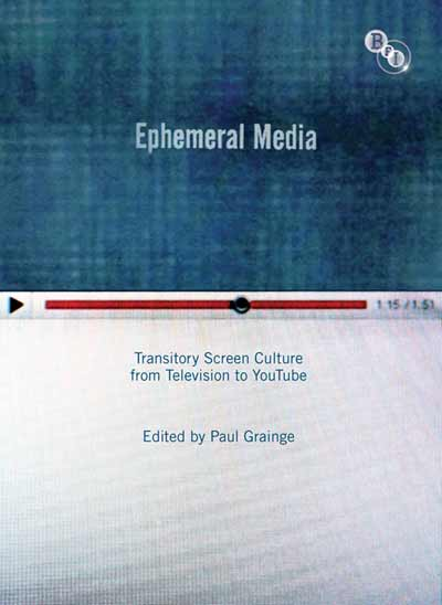 Ephemeral Media
