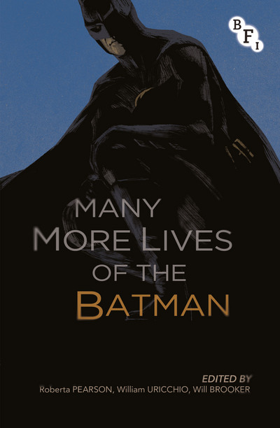 Many More Lives of the Batman