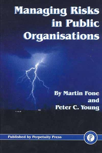 Managing Risks in Public Organisations