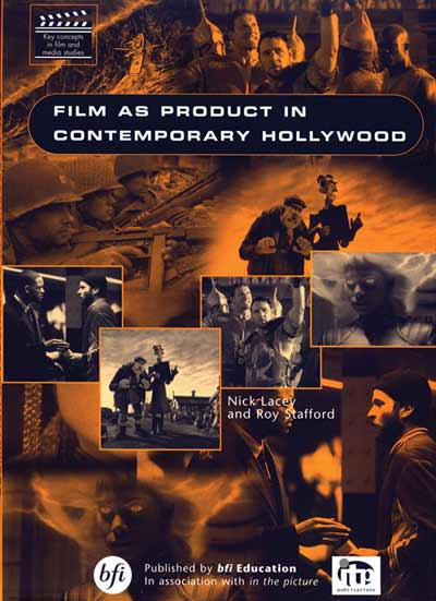 Film As Product in Contemporary Hollywood (BR019)