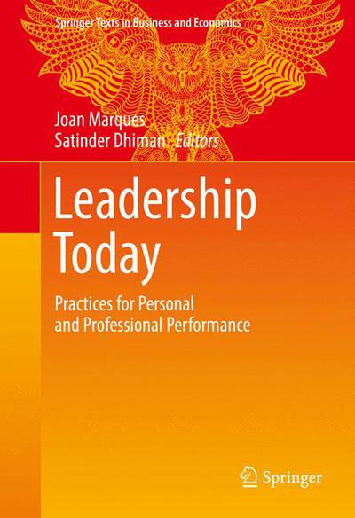 Leadership Today
